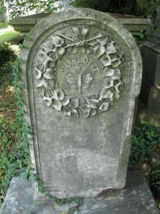 charlotte-tombstone