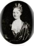 Mary Dubois Het Smith (1710-1754)