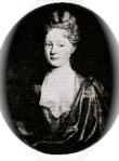 Mary Dubois Het Smith (1710-1754)