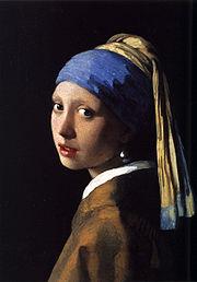 Vermeer 1665