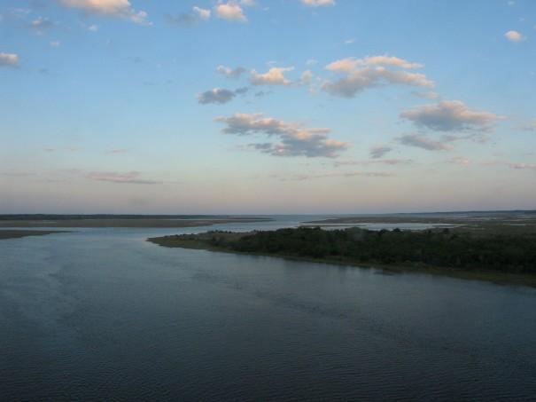 Carolina Lowcountry Waterways