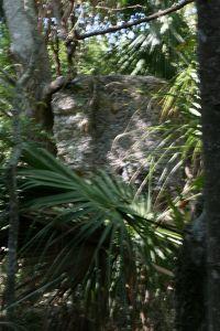 Grimball House Tabby Ruins
