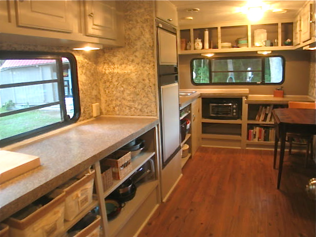 Coming Up Rosy Life In A Tiny House Charleston Through An