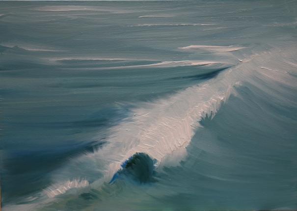Original Art by Charlotte Hutson Wrenn