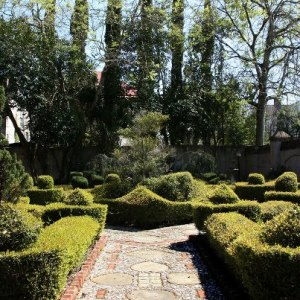Charleston South Carolina African American Gardens