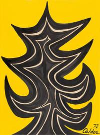 Alexander Calder,1972.