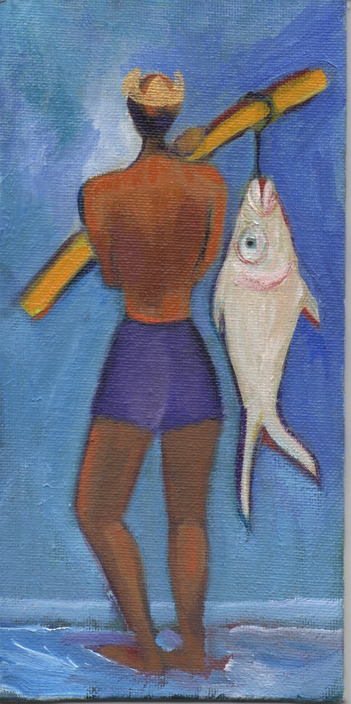 FisherKing©c.hutson wrenn