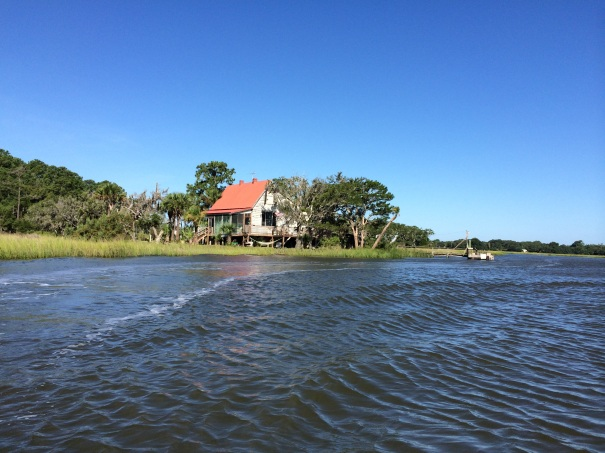 Edisto Island. Simple and beautiful.©C.HutsonWrenn2014