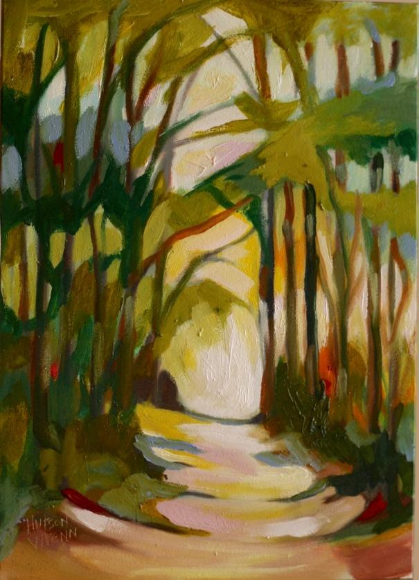 Pine Forest (Botany Bay)